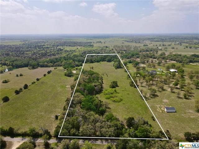 3712 Allen Road, Flatonia, TX 78941 (MLS #436496) :: Texas Real Estate Advisors