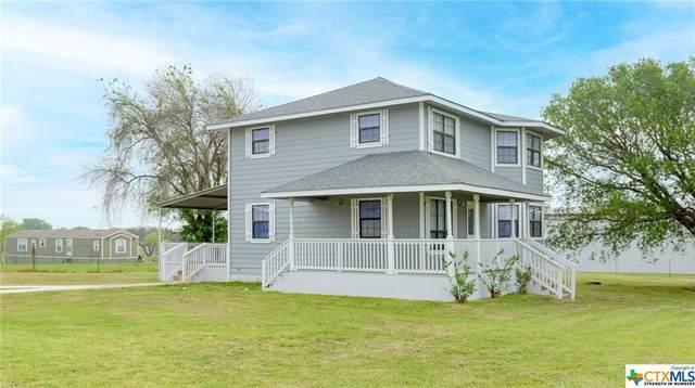 8765 Kirkner Road, San Antonio, TX 78263 (MLS #436498) :: The Real Estate Home Team
