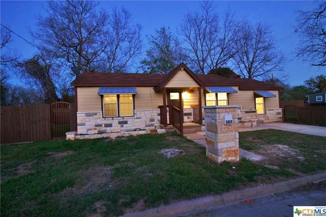 302 N 19th Street, OTHER, TX 76528 (MLS #436500) :: Kopecky Group at RE/MAX Land & Homes