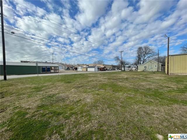 802 E French Avenue, Temple, TX 76501 (MLS #436530) :: Texas Real Estate Advisors