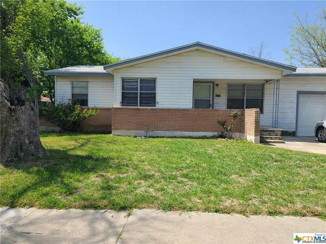 306 Ridge Street, Copperas Cove, TX 76522 (MLS #436536) :: Kopecky Group at RE/MAX Land & Homes