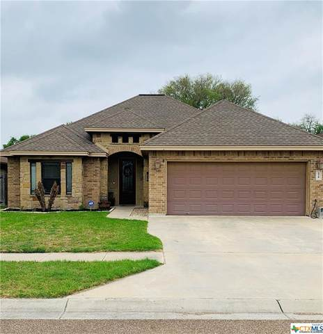216 Sirocco Drive, Victoria, TX 77904 (MLS #436542) :: RE/MAX Land & Homes