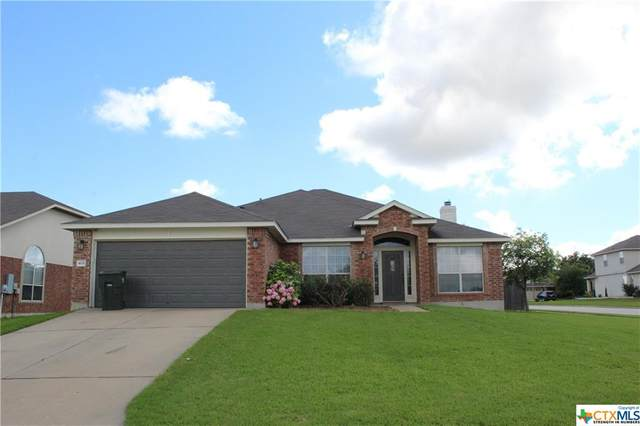 432 Weeping Willow Drive, Temple, TX 76502 (MLS #436573) :: Texas Real Estate Advisors
