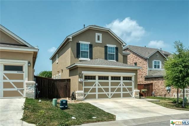 505 Bradford Lane, Hutto, TX 78634 (MLS #436583) :: Brautigan Realty