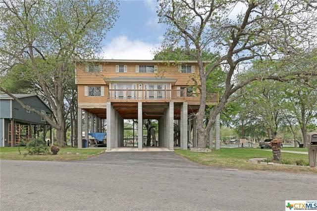 412 Turtle Lane, Seguin, TX 78155 (MLS #436587) :: Texas Real Estate Advisors