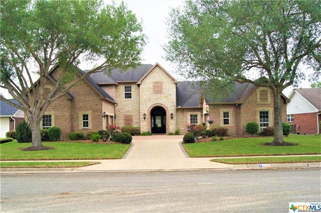 302 Woodchase Drive, Victoria, TX 77904 (MLS #436604) :: RE/MAX Land & Homes