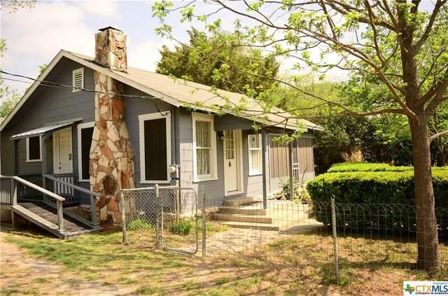 109 Kimball, La Vernia, TX 78121 (MLS #436625) :: Texas Real Estate Advisors
