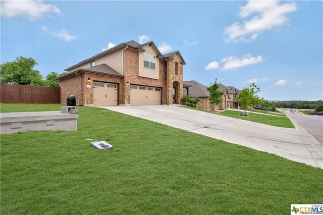 4502 Guildford Drive, Belton, TX 76513 (MLS #436647) :: Texas Real Estate Advisors