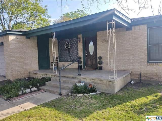 302 Hwy 195, Florence, TX 76527 (MLS #436660) :: Texas Real Estate Advisors