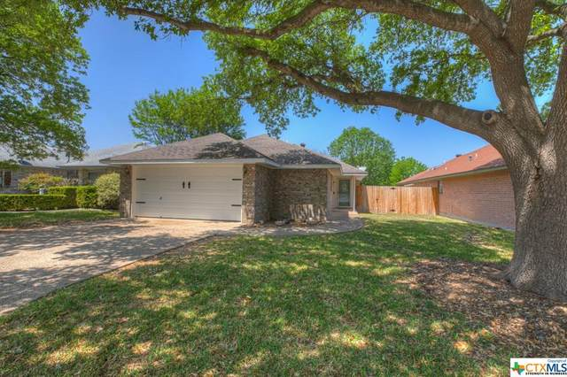 1678 Lantana Circle, New Braunfels, TX 78130 (MLS #436662) :: The Myles Group