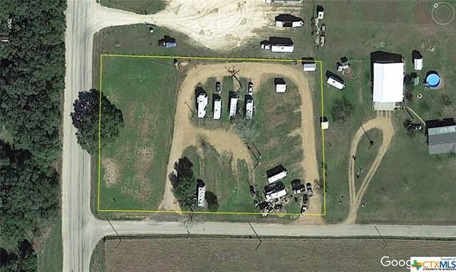 46 County Road 400 Road, Yoakum, TX 77995 (MLS #436668) :: RE/MAX Land & Homes