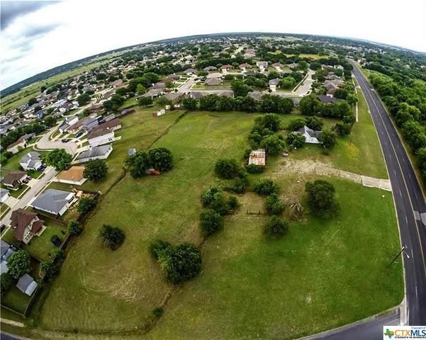 2319 Westcliff Road, Killeen, TX 76543 (MLS #436676) :: The Real Estate Home Team