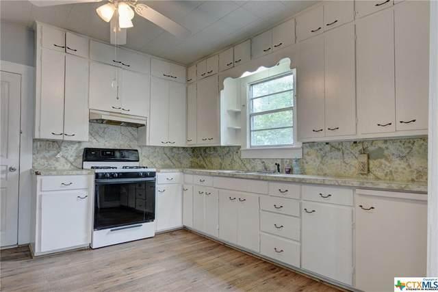 624 S Avenue I Avenue, Shiner, TX 77984 (MLS #436688) :: RE/MAX Land & Homes