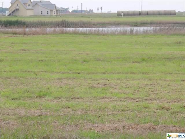 Lot 40 Redfish Drive, Port Lavaca, TX 77979 (MLS #436690) :: The Curtis Team