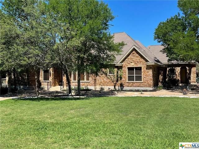 234 Logan Ranch Road, Georgetown, TX 78628 (MLS #436716) :: RE/MAX Family
