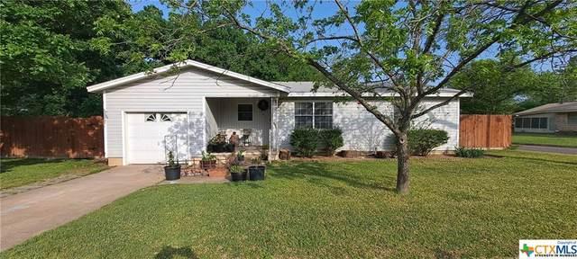 207 Ridge Street, OTHER, TX 76522 (MLS #436720) :: The Myles Group