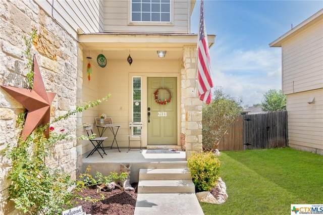 2133 Sinclair, New Braunfels, TX 78130 (#436727) :: Realty Executives - Town & Country