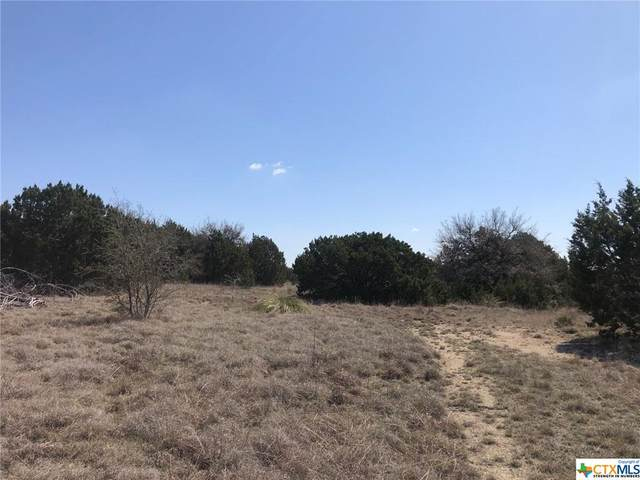 20 Acres Rocky Lane Lane, Killeen, TX 76542 (MLS #436735) :: Texas Real Estate Advisors