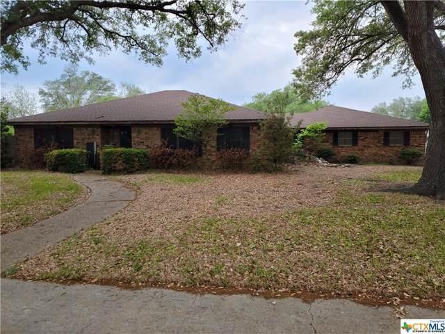 307 Birchwood Drive, Victoria, TX 77901 (MLS #436743) :: RE/MAX Land & Homes