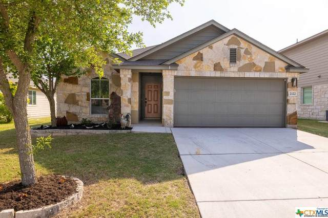 2122 Brinkley Drive, New Braunfels, TX 78130 (#436744) :: Realty Executives - Town & Country