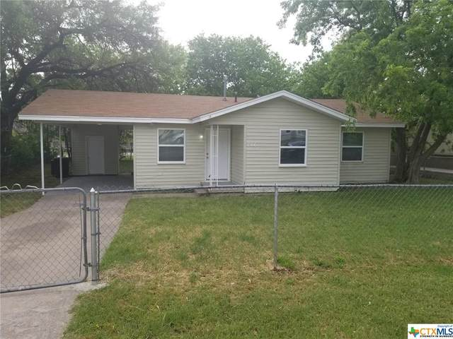 706 Houston Street, Killeen, TX 76541 (MLS #436759) :: Texas Real Estate Advisors