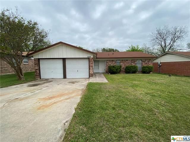 1008 Sublett Avenue, Copperas Cove, TX 76522 (MLS #436780) :: Texas Real Estate Advisors