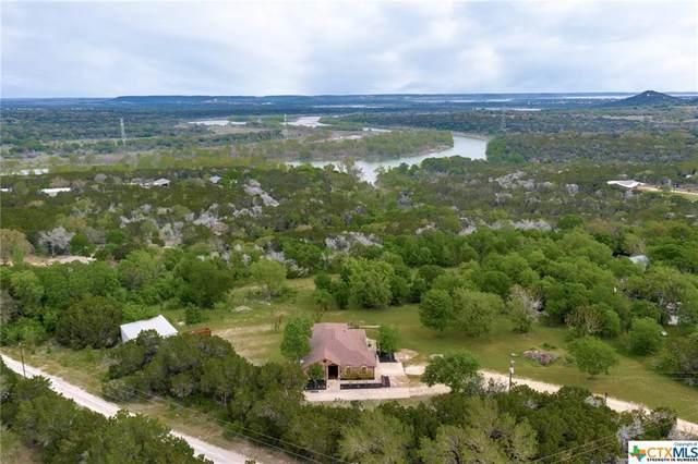 15132 Fm 2484, Salado, TX 76571 (MLS #436786) :: Texas Real Estate Advisors