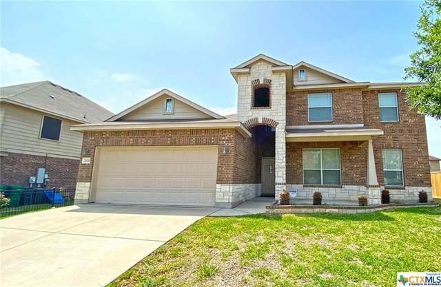 2606 Red Fern Drive, Harker Heights, TX 76548 (MLS #436788) :: Texas Real Estate Advisors