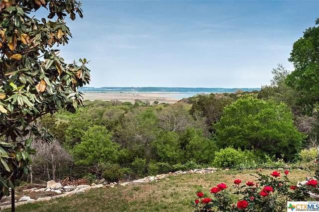 7158 N Lakeview Drive, Salado, TX 76571 (MLS #436789) :: Texas Real Estate Advisors
