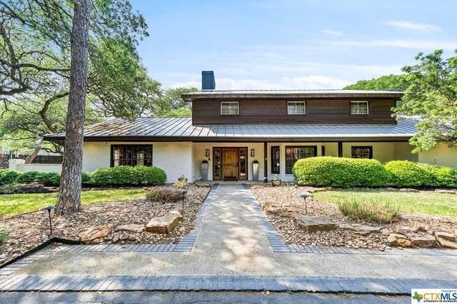305 Acorn Drive, New Braunfels, TX 78130 (MLS #436813) :: Texas Real Estate Advisors