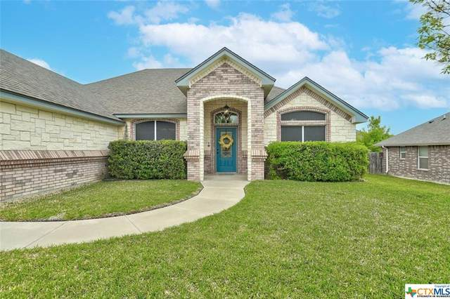 2507 Leatherwood Drive, Harker Heights, TX 76548 (MLS #436815) :: The Myles Group