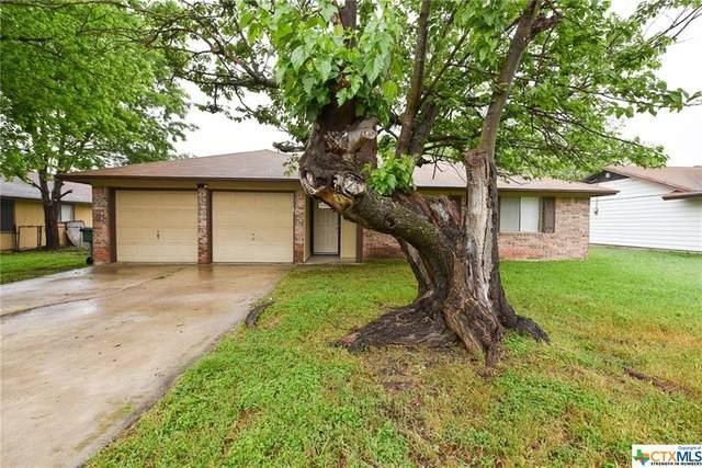 1017 Westover Drive, Killeen, TX 76542 (MLS #436825) :: Texas Real Estate Advisors