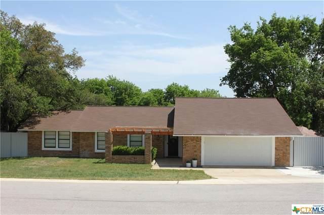 3018 Oakwood Drive, Harker Heights, TX 76548 (MLS #436841) :: Texas Real Estate Advisors