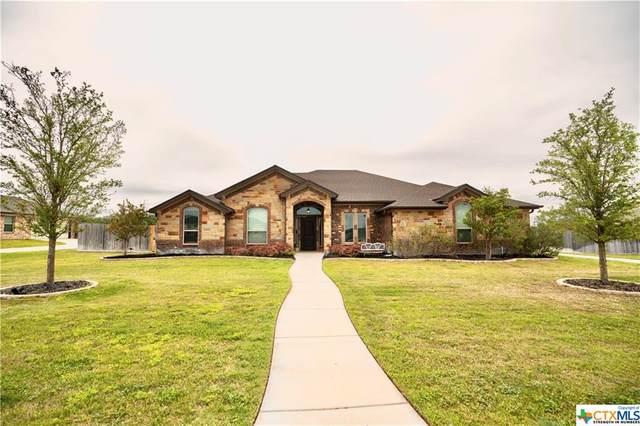 11017 W La Paloma Loop, Salado, TX 76571 (MLS #436884) :: Texas Real Estate Advisors