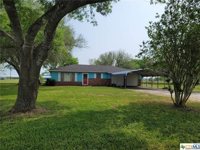 3579 Fm 2143, Port Lavaca, TX 77979 (MLS #436885) :: RE/MAX Land & Homes