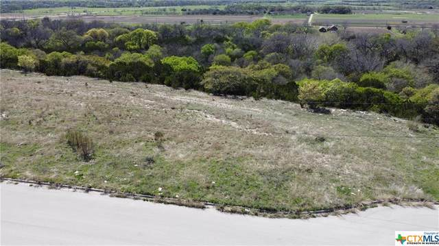 Lot 0004 Magnolia Road, Killeen, TX 76549 (MLS #436896) :: Texas Real Estate Advisors