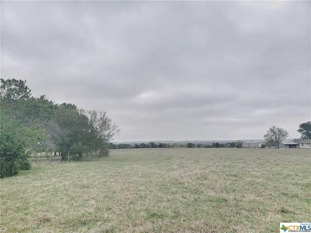 TBD Moccasin Bend Road, Gatesville, TX 76528 (MLS #436905) :: Brautigan Realty
