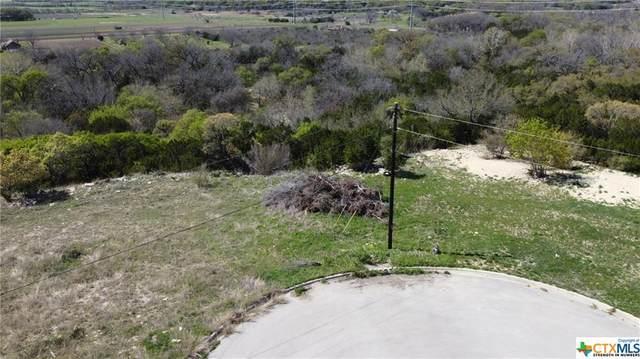 Lot 0004 Magnolia Road, Killeen, TX 76549 (MLS #436908) :: The Real Estate Home Team
