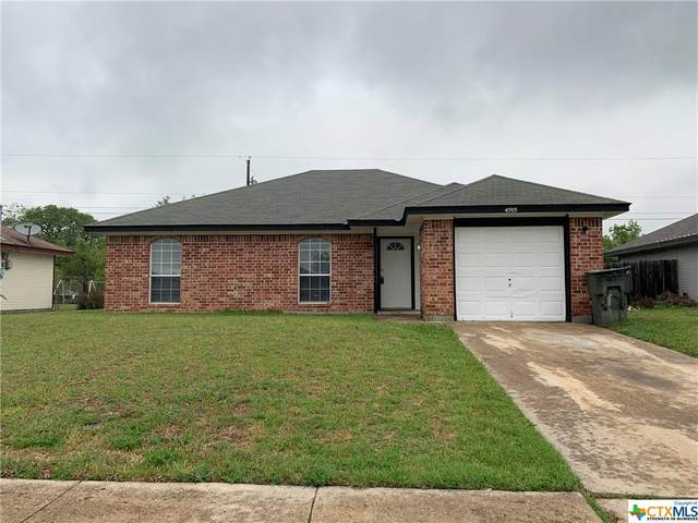 4705 Ridgehaven Drive, Killeen, TX 76543 (MLS #436920) :: Texas Real Estate Advisors