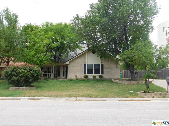 115 Wind Ridge Drive, Harker Heights, TX 76548 (MLS #436930) :: Texas Real Estate Advisors