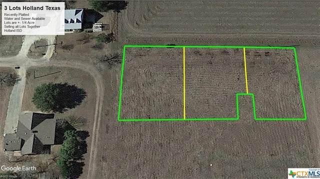 TBD Unnamed, Holland, TX 76534 (MLS #436946) :: Texas Real Estate Advisors