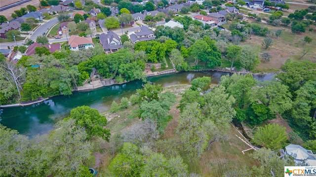 856 Albert Street, New Braunfels, TX 78130 (MLS #436962) :: The Real Estate Home Team