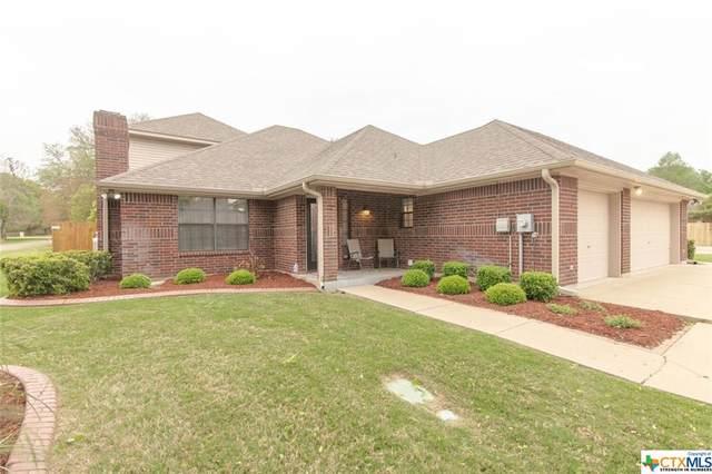 1619 Brazos Court, Salado, TX 76571 (MLS #436967) :: Texas Real Estate Advisors