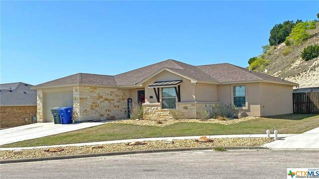 1801 Dream Catcher, Copperas Cove, TX 76522 (MLS #436981) :: The Curtis Team