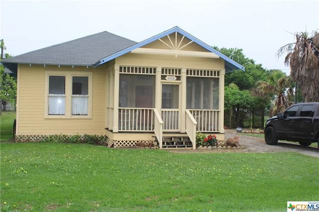 506 Bay Street, OTHER, TX 77950 (MLS #436992) :: RE/MAX Land & Homes