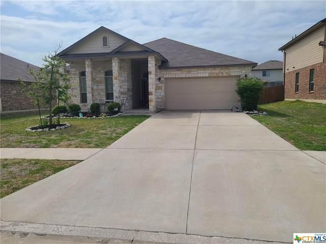 6403 Creek Land Road, Killeen, TX 76549 (MLS #436995) :: Texas Real Estate Advisors