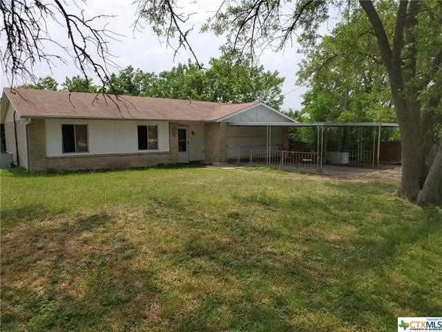 7782 Camino Real, Maxwell, TX 78656 (MLS #437008) :: RE/MAX Family