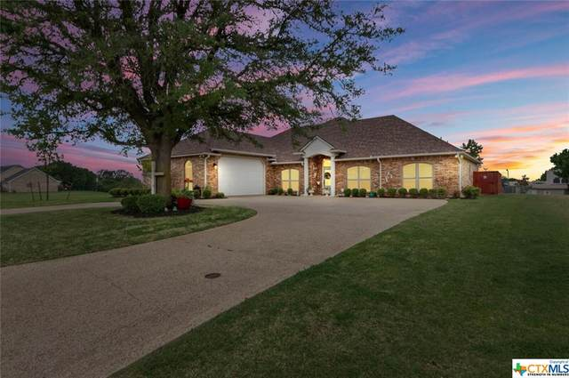 4310 Sunflower Lane, Temple, TX 76502 (MLS #437022) :: Rutherford Realty Group