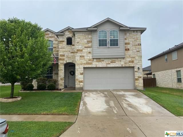 3113 Cricklewood Drive, Killeen, TX 76542 (MLS #437045) :: Texas Real Estate Advisors