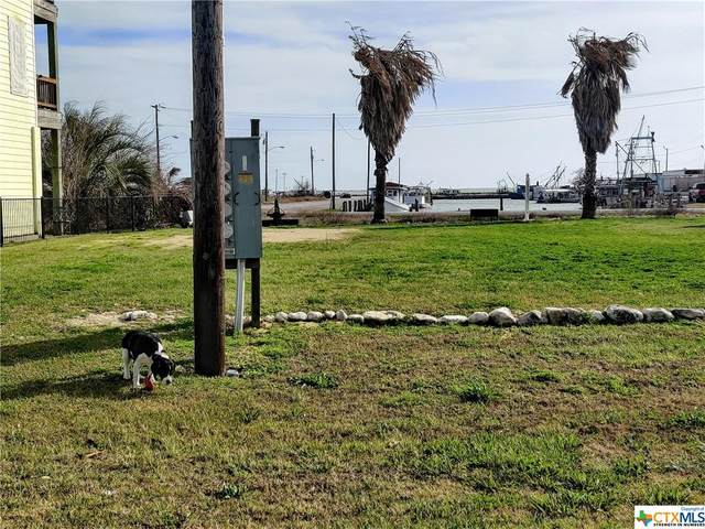206 E Bay Avenue, Seadrift, TX 77983 (MLS #437057) :: RE/MAX Land & Homes
